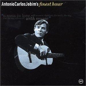 Antonio Carlos Jobim - Antonio Carlos Jobim's Finest Hour