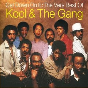 Kool & The Gang - Get Down On It - The Very Best - Zortam Music