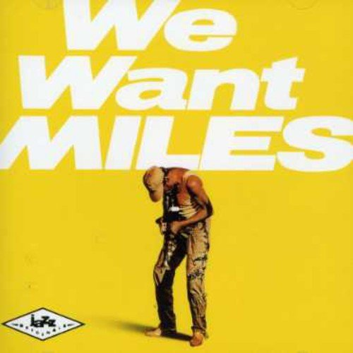 Miles Davis - We Want Miles (1995) [FLAC] Download