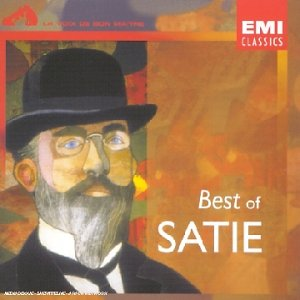 Erik Satie - 癮 - 时光忽快忽慢,我们边笑边哭!