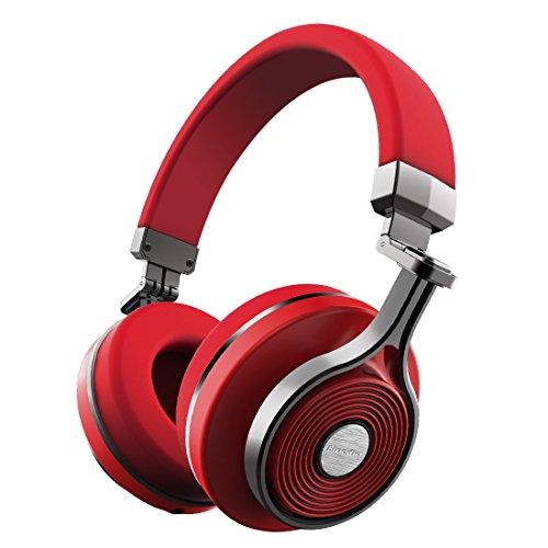 Bluedio T3 Extra Bass Wireless Bluetooth 4.1 Stereo Headphones