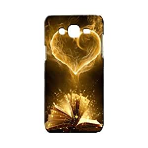 BLUEDIO Designer Printed Back case cover for Samsung Galaxy Grand 2 - G1795