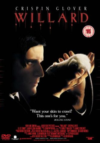 Willard [DVD] [Import]