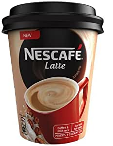 Nescafe Latte, 25g (Sample)