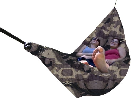 Trek Light Gear Double Hammock (Camouflage)