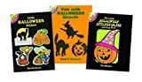 Halloween Fun Set (0486271897) by Kennedy, Paul