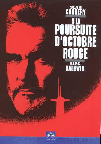 [MULTI] A la poursuite d'Octobre rouge [DVDRiP - TRUEFRENCH] [1CD]