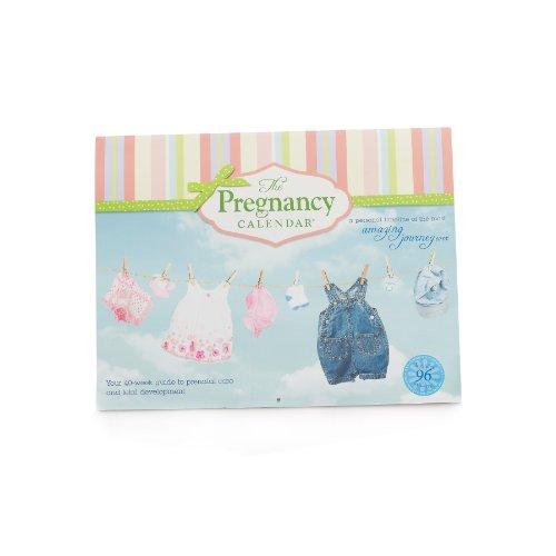 Nat and Jules Pregnancy Calendar