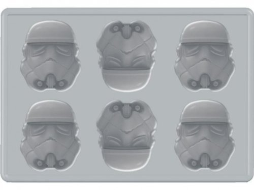 Kotobukiya Star Wars Storm Trooper Silicone Tray