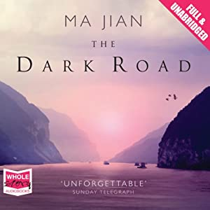 The Dark Road Audiobook