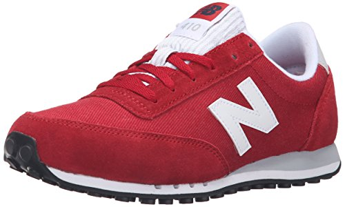 New Balance - 410, Zapatillas de Running Mujer, Multicolor (Brick 802), 38...