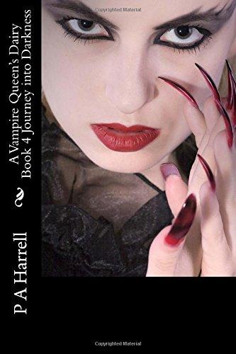 a-vampire-queens-dairy-book-4-journey-into-darkness