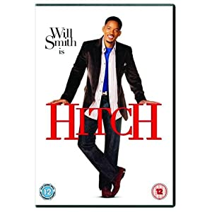 Hitch [Region 2]