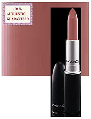 M.a.c Lipstick - Creme In Coffee