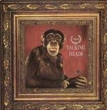 NAKED LP (VINYL) US SIRE 1988