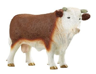 Buy HEREFORD (Bull) by Safari, Ltd.
