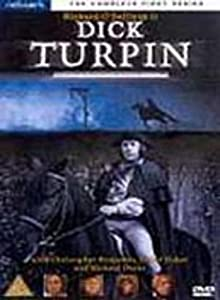 Dick Turpin - The Complete First Series [1979] [DVD]