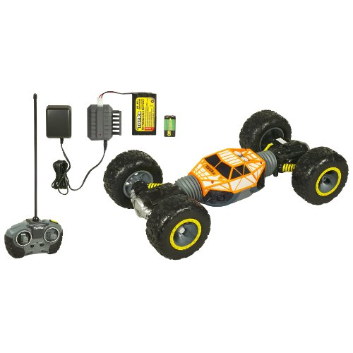 Tonka Ricochet RC Vehicle 4 X 4 27MHZ (GRAY)