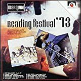 Reading Festival 73 Selected Highlights Various Artists