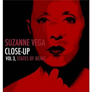 Vega,Suzanne Close-Up 3:States Of Being
