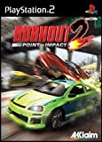 Burnout 2: Point of Impact (PS2)