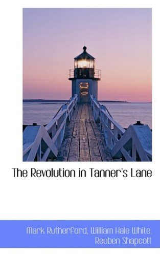 The Revolution in Tanner