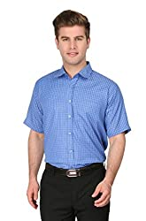 Vicbono Men's Formal Shirt - VBSH-210-S