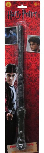 Harry Potter & The Half-Blood Prince Harry Potter Wand