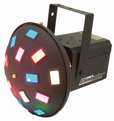 Eliminator Lighting Special Effect Series Mushroom Special Effects Lighting