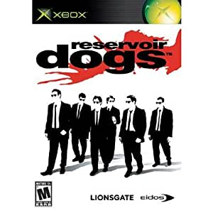 RESERVOIR DOGS (XBOX)