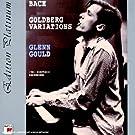 Bach - Variations Goldberg (enr.1981)