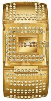 Orologio da polso donna GUESS CITY LIGHT W17518L2