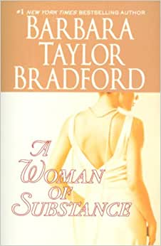 A woman of substance book