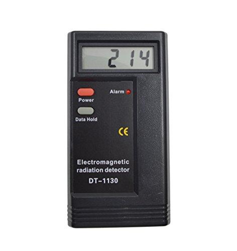 iParaAiluRy-Qualitts-Digital-elektromagnetische-Strahlungs-Detektor-DT-1130-Sensor-Anzeige-EMF-Meter-Prfvorrichtung-Dosimeter-Teste-DT1130