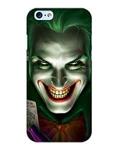 Apple iPhone 6 Back Cover (3D Printed Designer Case) By FurnishFantasy