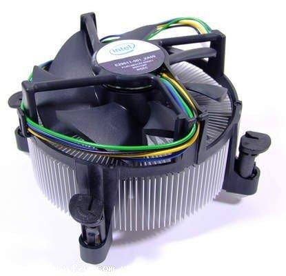 Intel E97380-001 Cooling fan for Socket LGA 1366 (Intel I7 Cpu Fan compare prices)