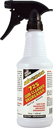 Best Price Slip2000 725 Gun Cleaner Trigger Spray, 16-Ounce