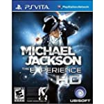 Ubisoft, MJ The Experience PSV