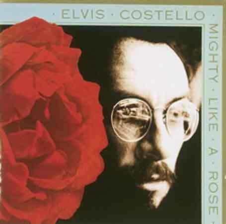Elvis Costello - Mighty Like a Rose - Zortam Music