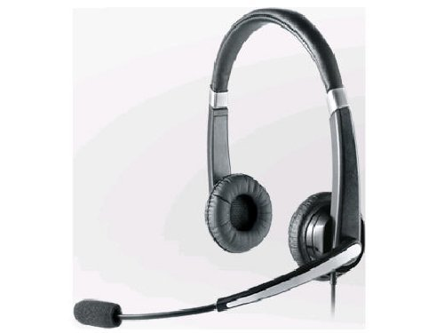 New - Bh420 Usb Stereo Headset(Lync Only Version) - 981-000417