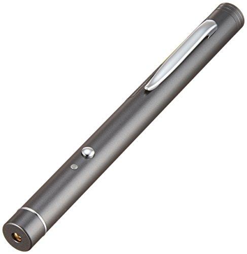 SANWA SUPPLY Green laser pointer LP-G350