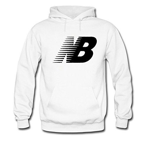 NB New Balance Printed Logo For Mens Hoodies Sweatshirts Pullover Outlet