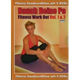 "Bauch, Beine, Po - Fitness Work Out Vol. 1 & 2 [2 DVDs]von ""Verena Brauwers"""