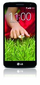 LG G2 mini Smartphone (11,9 cm (4,7 Zoll) IPS-LCD-Display, 1,2GHz, Quad-Core, 8 Megapixel Kamera, Android 4.4) schwarz
