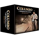 Columbo - Seasons 1-12 - 37-DVD Box Set ( Columbo - Entire Series One to Twelve )by Ray Milland