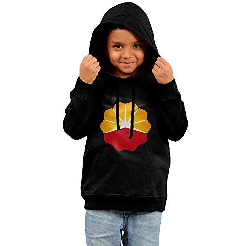 unisex-petrochina-logo-sweater-shirt-for-infant-2-toddler