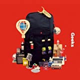 Geeks Vol. 1 - Backpack (韓国盤)