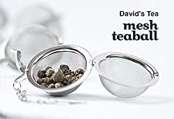 CONNECTWIDE® Unique Tea Infuser ball shaped