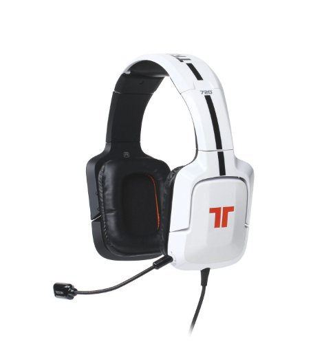 TRITTON 720+ 7.1 Surround Headset for Game (SF25周年 世界トーナメント ウメハラ、マゴ使用モデル) (PlayStation 3, Xbox 360, Windows, Mac対応)