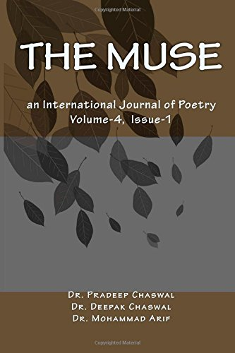 The Muse: an International Journal of Poetry
